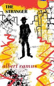 the stranger albert camus poster drawing by paul sutcliffe all  stranger essay the stranger albert camus poster drawing by paul sutcliffe