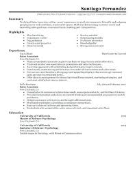 Objective For Resume In Sales Objective For Resume Sales Associate Paknts Com