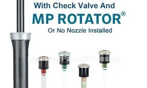 Hunter Mp Nozzle Chart Hunter Nozzles Kienn Co