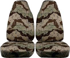 car seats realtree car seats page leather seat camouflage covers front semi custom cover medium size