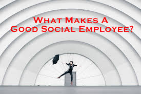 what makes a great employee what makes a good social employee blue focus marketing