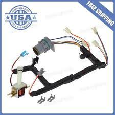 4l60e harness 4l60e transmission internal wire harness w tcc solenoid 1993 2002 for gm