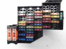 volkswagen relay 12v in parts & accessories ebay 2013?touareg fuse box diagram at 2004 Touareg Fuse Box