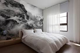 winter wall murals bring the magic of season indoors with regard to for bedroom decorations 13