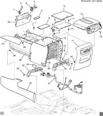 Gmc yukon parts diagram diagram chart gallery