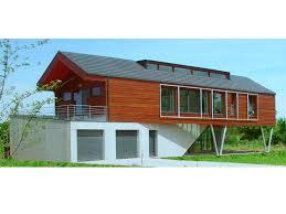 Maison Quartier Sud Colmar Husser Architecte Alsace