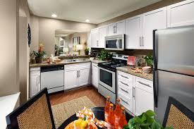 San Jose Kitchen Cabinets Premier Upgrades At Elan At River Oaks In San Jose Ca Elan At