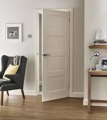 interior doors. Light \u0026 Bright Spring Guest Bedroom - A Thrifty Affordable Room Makeover! | Doors Pinterest Spring, And Bedrooms Interior