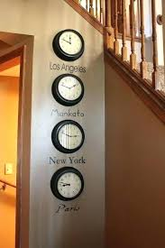 multiple timezone wall clocks multi time zone clock clocks marvelous world clocks wall multi time zone