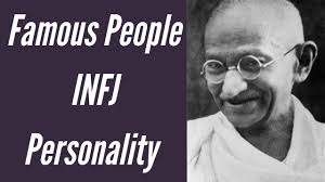 infj personality infj famous people and celebrities infj personality type youtube