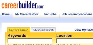 resume career builder. top 10 most effective job search websites .