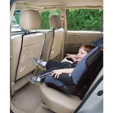 summer infant seat back protector 2 pack