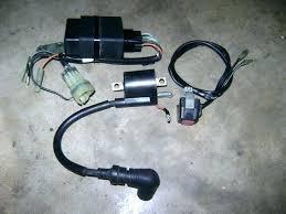 yamaha blaster ignition wiring diagram shelectrik com