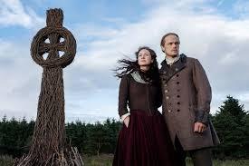 Outlander fans react to Season 5 finale on Twitter