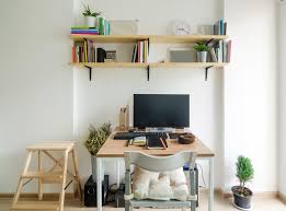 apartment home office. Home Office Alcove Apartment L