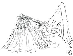 Anime Coloring Pages Royaltyhairstorecom