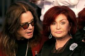 As some of you may have heard, ozzy was admitted to hospital following. When Ozzy Osbourne Tried To Kill His Wife Sharon