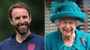 Queen Elizabeth sends 'good wishes' to Gareth Southgate ahead of the Euro  2020 final - CNN