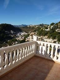 villa miraflores panoramic seaview private pool free internet