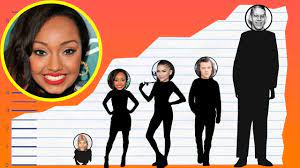 How Tall Is Leigh Anne Pinnock of ...