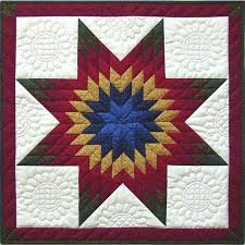 Amish Quilt Wall Hanger Amish Quilts Wall Hanging Amish Red White ... & Amish Quilt Patterns Free Lone Star Quilt Pattern Star Quilt Patterns Quilt  Cover Sets Amish Wall Adamdwight.com