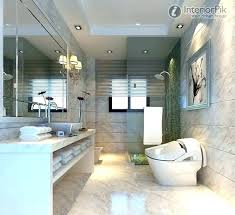 full wall bathroom mirror ideas remarkable small mirrors electric kids room appealing best blue
