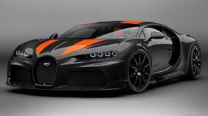 The track machine has an impressive weight to power ratio of 0.67 kg / bhp. Bugatti Chiron Super Sport 300 Technical Specs Dimensions