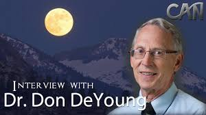 our created moon interview dr don deyoung our created moon interview dr don deyoung