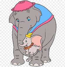 From wikimedia commons, the free media repository. Mother S Dayindian Mom Mrs Jumbo And Dumbo Png Image With Transparent Background Toppng