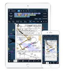 Jeppesen Charts App Foreflight Launches Navigation App For Europe Flyer