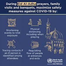 As Eid al Adha... - World Health Organization (WHO)
