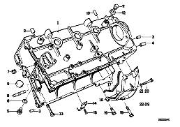 com online bmw parts catalog engine block