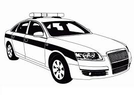 Police Car Pictures To Color Free Coloring Pages On Art Coloring Pages