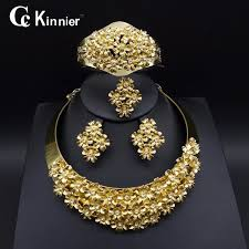 New Fashion of women <b>Bridal</b> Nigeria <b>Dubai gold</b>-<b>color wedding</b> ...