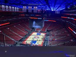 Detroit Pistons Seating Chart Little Caesars Little Caesars Arena Section 201 Detroit Pistons
