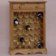 Stylish Wooden Wine Racks Home Design Plans Wooden Wine Rack; Wood