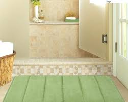 bathroom rug runner large size of inch white bath rug memory foam bath rug runner rugs