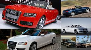 2010 Audi A5 Cabriolet best image collection - share and download