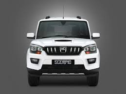new car launches by mahindraMahindra Scorpio AT launch in Q1 2015