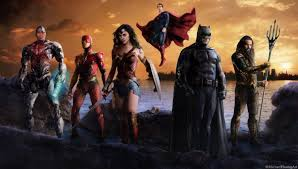 Justice League Wallpapers on WallpaperDog