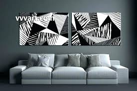 wall arts 2 piece canvas wall art black and white bedroom huge pictures living room on blue gray and white wall art with wall arts 2 piece canvas wall art navy blue flower pieces set