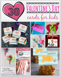 do you and your kids want to make your own diy valentine s day cards for kids