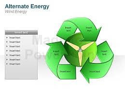 alternate energy editable powerpoint illustrations alternate energy powerpoint illustrations
