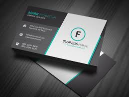 business card templates stunning corporate business card template free download cp00016