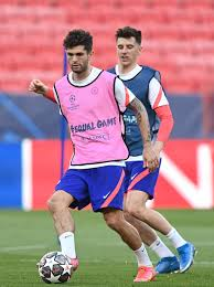Christian mathe pulisic tiene un toal de 1 asistencias, 6 pases clave y ha creado un total de 7 oportunidades. Mount And Pulisic Are Key For Chelsea Beating Man City While Southampton Can Shock Leicester Despite Leaky Defence