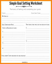 Daily Goals Template Daily Goals Template Magdalene Project Org