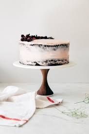 153 best images about Lovely Semi Naked Cakes on Pinterest