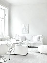 White On White Living Room Decorating Ideas Awesome Decorating Ideas