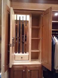 23 best gun safes images on Pinterest | Wood gun cabinet, Gun ...