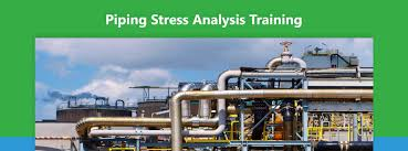 Basics Of Pipe Stress Analysis Design Piping Stress Analysis Training Courses Chennai Piping
